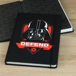 Agenda Darth Vader