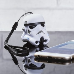 Stormtrooper mini speaker Bluetooth
