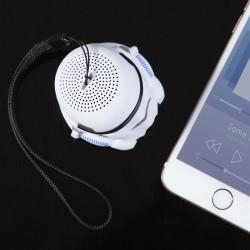 Stormtrooper mini speaker Bluetooth