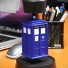 Spinning TARDIS Doctor Who