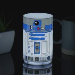 Mini lampada di R2-D2