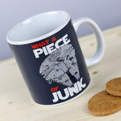 Mug Millennium Falcon