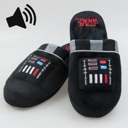 Ciabatte di Darth Vader sonore