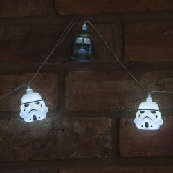 Luminarie Imperiali Star Wars