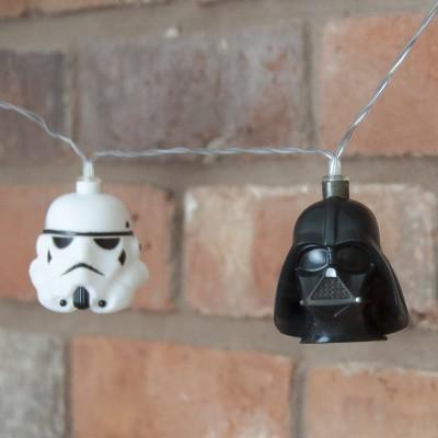 Luminarie Imperiali Star Wars