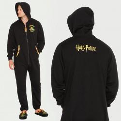 Pigiama intero Hogwarts
