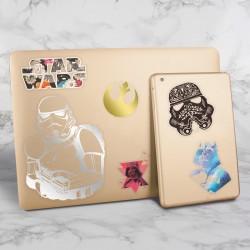 Adesivi artistici Star Wars