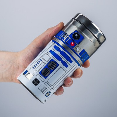 Thermos R2-D2