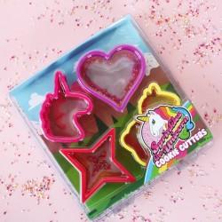 Stampi per biscotti Unicorno