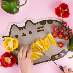 Tagliere Pusheen Cat