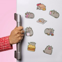Magneti Pusheen Cat