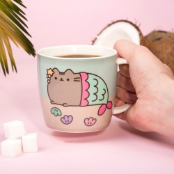 Mug termosensibile Pusheen Cat