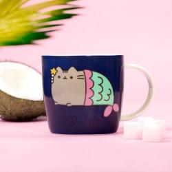Mug termosensibile Pusheen Cat