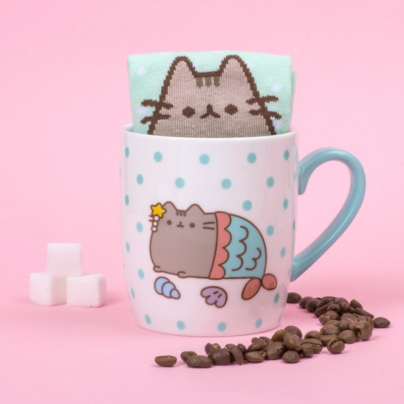 Set da regalo Pusheen Cat