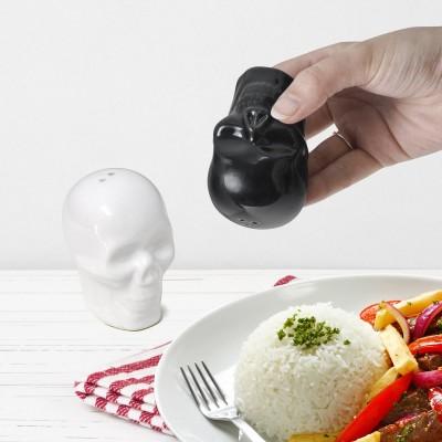 Teschi Sale e pepe