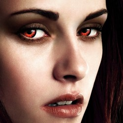 Lenti a contatto Twilight - Breaking Dawn