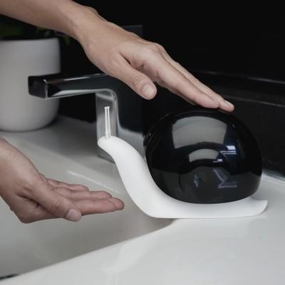 Lumaca dispenser di sapone