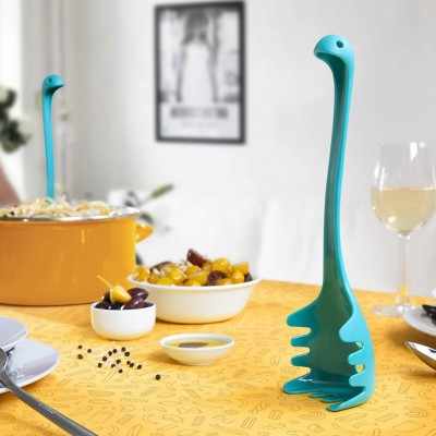 Forchettone per spaghetti di Loch Ness