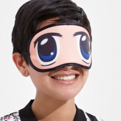 Maschera da notte Anime