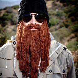 Cappello con barba - Re dei Vagabondi