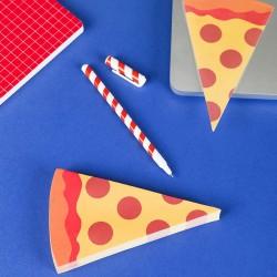Pizza per appunti