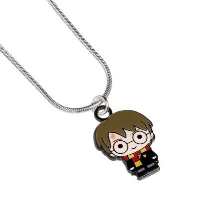 Collana di Harry Potter