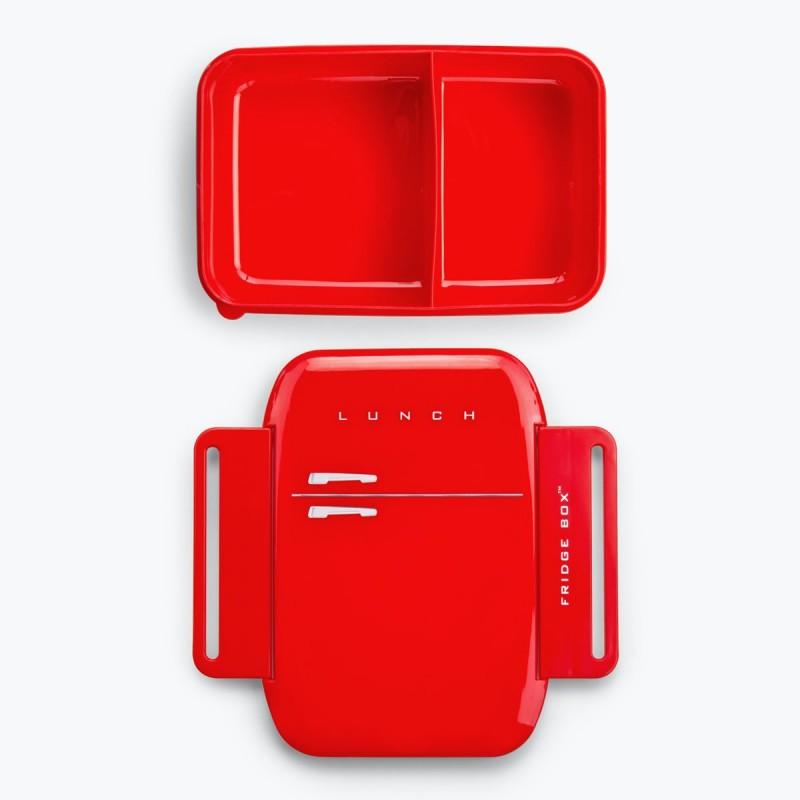 Lunch Box Frigo anni '60