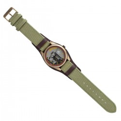 Orologio Boba Fett