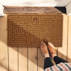 Zerbino Labirinto