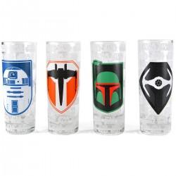 Bicchierini di Star Wars – serie 3