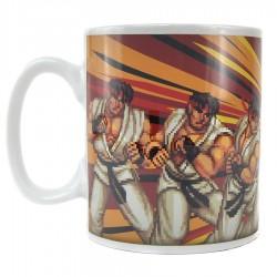 Mug termosensibile Street Fighter