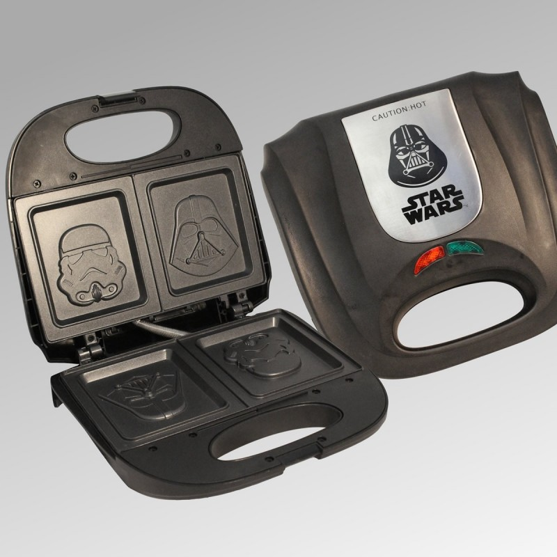 Piastra per toast Star Wars
