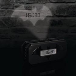 Sveglia di Batman con proiettore