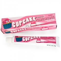 Dentifricio gusto Cupcake