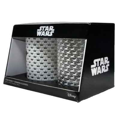 Bicchieri da tavola Star Wars