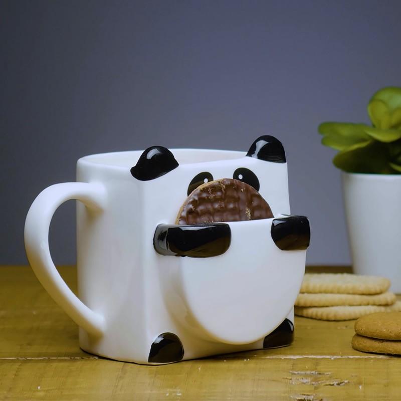 Tazza panda porta biscotti - Porta tazze ikea ...