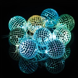 Lucine Disco Ball