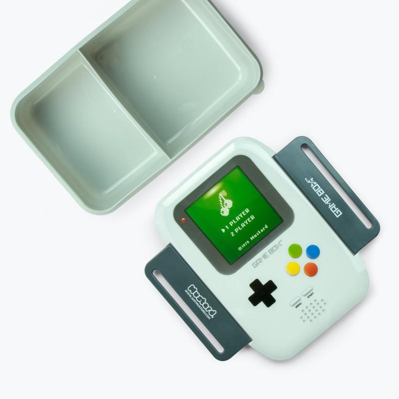 Lunch box Game Boy