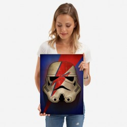 Targa Star Wars Stormtrooper Ziggy