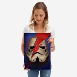 Targa Star Wars Stormtrooper Ziggy