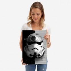 Targa Star Wars Startrooper