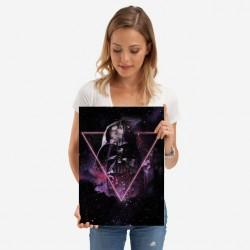 Targa Star Wars Darth Vader Neon