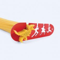 Dosa spaghetti per tirannosauri