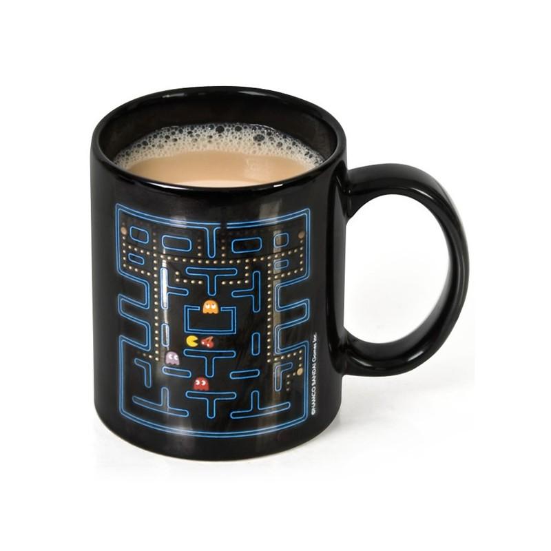 Mug Pac-Man Termosensibile