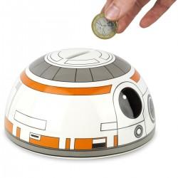 Salvadanaio BB-8 a cupola