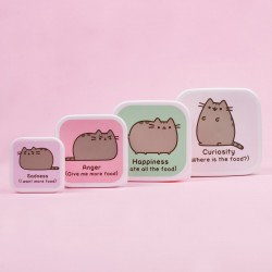 Scatole Pusheen Cat