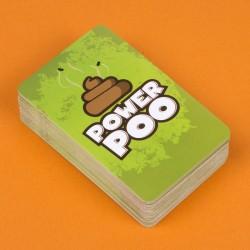 Gioco di carte Poo
