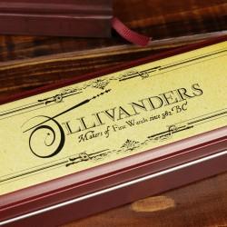 Astuccio Ollivander Harry Potter