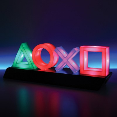 Lampada PlayStation