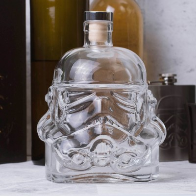 Decanter Stormtrooper